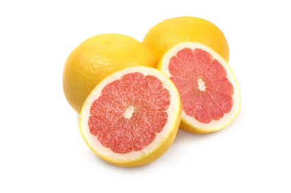 Grapefruit Essential Oil, Pink